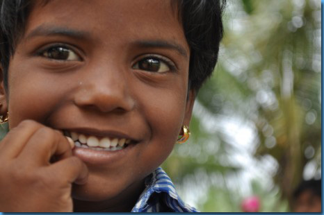 LWT4Kids is a children's charitable fund in India.